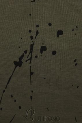 Tunika VACATION khaki