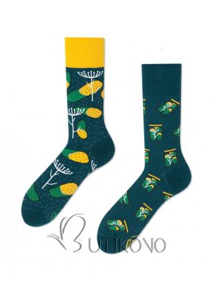 Ponožky Uhorky od Many Mornings